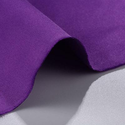 BSB096 ブライダルサテン[B] パープル系(紫系)