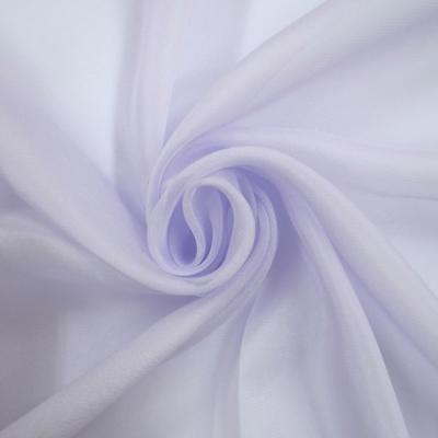 CF1017 30Dシフォン 紫系