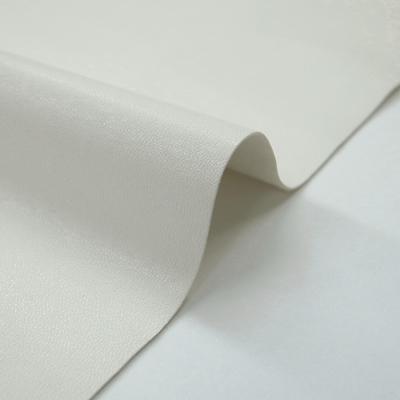 LD8020 1Weyストレッチレザー オフホワイト(白系)