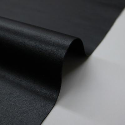 LH6001 1wayストレッチレザー薄手 ブラック(黒)