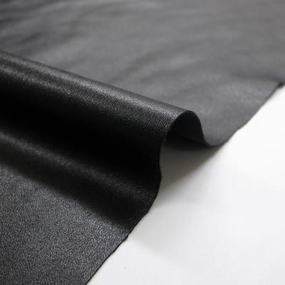 LM101 2wayストレッチレザー ブラック(黒) ※特価
