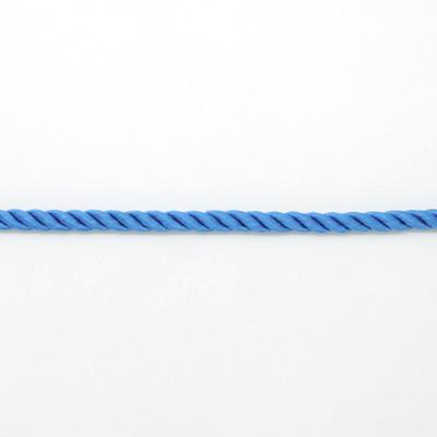 RP15002 ツイスト紐 ブルー 5mm幅 1m単位