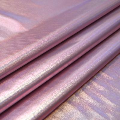 TWS0116 ツーウェイストレッチオーロラ ピンク系(赤系) 10�p単位