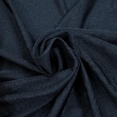 lt1377B ツーウェイレオタード(薄手) 光沢あり ブラック